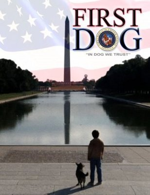 First Dog movie poster (2010) poster MOV_1e43c03b