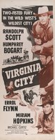 Virginia City movie poster (1940) picture MOV_1e448c95