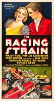 The Racing Strain movie poster (1932) picture MOV_1e4816c9
