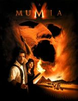 The Mummy movie poster (1999) picture MOV_1e4b4b19