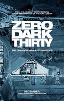 Zero Dark Thirty movie poster (2012) picture MOV_1e51a580