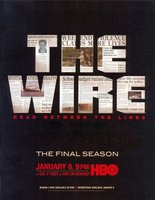 The Wire movie poster (2002) picture MOV_1e54c909