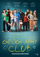 Geography Club movie poster (2013) picture MOV_1e5676a8