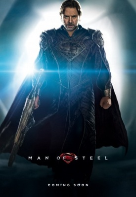 Man of Steel movie poster (2013) poster MOV_1e5c2d77