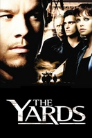 The Yards movie poster (2000) picture MOV_1e64b084