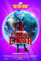 Escape from Planet Earth movie poster (2013) picture MOV_1e658298
