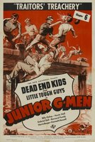 Junior G-Men movie poster (1940) picture MOV_9bfd0451