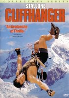 Cliffhanger movie poster (1993) picture MOV_1e697dff