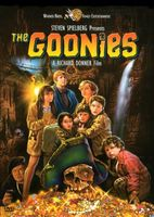 The Goonies movie poster (1985) picture MOV_1e6b1771