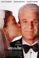Father of the Bride movie poster (1991) picture MOV_1e6cf903