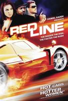 Redline movie poster (2007) picture MOV_1e6de6e9