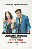 The Out-of-Towners movie poster (1970) picture MOV_1e6e6826