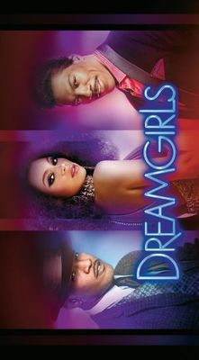 Dreamgirls movie poster (2006) poster MOV_1e6f7240