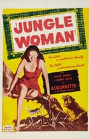 Jungle Woman movie poster (1944) picture MOV_1e70dd11