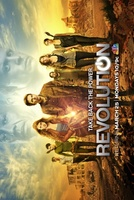Revolution movie poster (2012) picture MOV_1e70f6e7