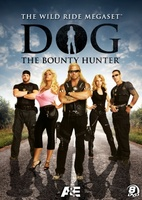 Dog the Bounty Hunter movie poster (2004) picture MOV_3b5aeec8