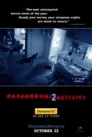 Paranormal Activity 2 movie poster (2010) picture MOV_1e72b1a8