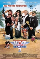 Hot Shots! Part Deux movie poster (1993) picture MOV_1e75bd82
