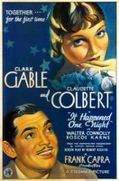 It Happened One Night movie poster (1934) picture MOV_1e7613ed