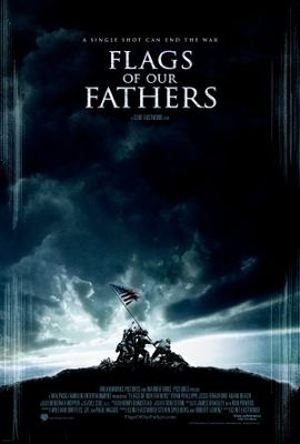 Flags of Our Fathers movie poster (2006) poster MOV_1e79b704