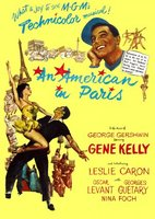 An American in Paris movie poster (1951) picture MOV_1e7c57be