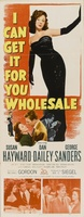 I Can Get It for You Wholesale movie poster (1951) picture MOV_1e7f1cc8