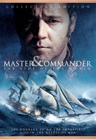 Master and Commander: The Far Side of the World movie poster (2003) picture MOV_1e802f18