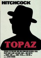 Topaz movie poster (1969) picture MOV_1e804db2