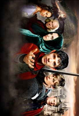 Merlin movie poster (2008) poster MOV_1e82545a
