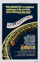 Rollercoaster movie poster (1977) picture MOV_1e85f85f