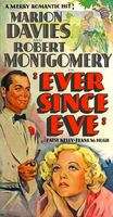 Ever Since Eve movie poster (1937) picture MOV_1e866811