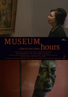 Museum Hours movie poster (2012) poster MOV_1e8714af