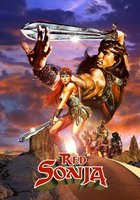 Red Sonja movie poster (1985) picture MOV_1e884d4a