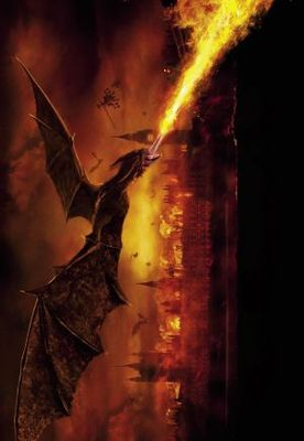 Reign of Fire movie poster (2002) poster MOV_1e8a2d0a