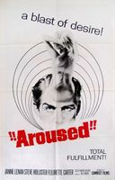 Aroused movie poster (1966) picture MOV_1e8ba76d