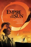 Empire Of The Sun movie poster (1987) picture MOV_1e8c42e8