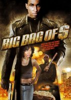 Big Bag of $ movie poster (2009) picture MOV_1e8d31c3