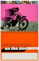 On the Line movie poster (1971) picture MOV_1e8f2bd1