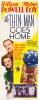 The Thin Man Goes Home movie poster (1944) picture MOV_1e96111f