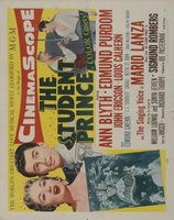 The Student Prince movie poster (1954) picture MOV_1e975768