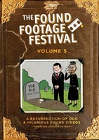 The Found Footage Festival Volume 5 movie poster (2010) picture MOV_1e9fd76d