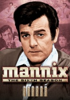 Mannix movie poster (1967) picture MOV_1ea03722