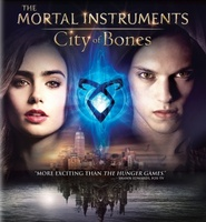 The Mortal Instruments: City of Bones movie poster (2013) picture MOV_1ea13cad