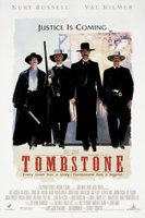 Tombstone movie poster (1993) picture MOV_1ea1616c