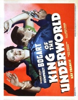 King of the Underworld movie poster (1939) picture MOV_1ea3eba5