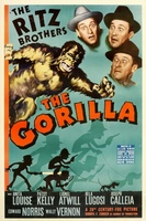 The Gorilla movie poster (1939) picture MOV_1ea5e234