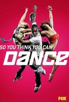 So You Think You Can Dance movie poster (2005) picture MOV_1ea6d5f5