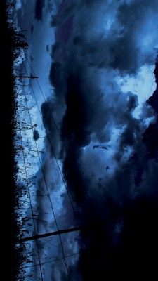 Dark Skies movie poster (2013) poster MOV_1ea86469