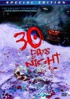 30 Days of Night movie poster (2007) picture MOV_f3ec19a9