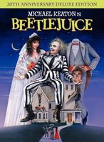 Beetle Juice movie poster (1988) picture MOV_1ead25e8